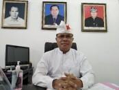 Rektor Universitas Mahadewa Indonesia, Dr. I Made Suarta, SH., M.Hum. - foto: Koranjuri.com