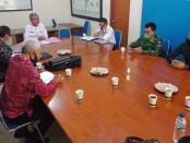 Forum Koordinasi Pencegahan Terorisme (FKPT) Provinsi Bali, menggelar rapat koordinasi pada Rabu, 19 Agustus 2020 di ruang rapat Kantor Kesbangpol Provinsi Bali, Renon Denpasar - foto: Istimewa