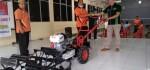 Gapoktan Winong Kidul, Terima CSR Traktor dari Lembaga Kajian Nawacita