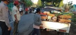 Pol PP Gianyar Beri Kelonggaran Pedagang Bermobil di Bahu Jalan