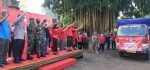 3.606 KK dari Warga Tak Tersentuh Bantuan Terima Bansos
