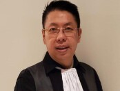 Advokat Henry Indraguna, SH., MH - foto : Istimewa
