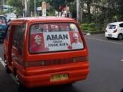 Angkutan Siswa Gratis di Gianyar - foto: Catur/Koranjuri.com