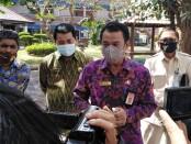Kepala BKD Provinsi Bali Ketut Lihadnyana - foto: Koranjuri.com