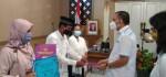 Gugur Dalam Tugas, Tiga ASN di Purworejo Terima Penghargaan