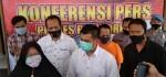 Kades dan Plt Sekdes di Purworejo Ditahan Polisi dalam Kasus Dugaan Korupsi