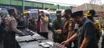 Jelang Pilkada, Kapolres Purworejo Cek Sarana dan Prasarana Anggota