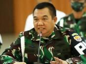Komandan Pusat Polisi Militer TNI Angkatan Darat (Danpuspomad) Letjen TNI Dodik Widjanarko - foto: Istimewa