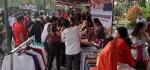 Fantastis, Pasar Gotong di Gianyar Catat Transaksi Rp 500 Juta