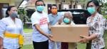 82 Ribu Masker untuk Panti Sosial se-Bali