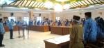 30 CPNS di Purworejo Diambil Sumpah dan Janjinya Sebagai PNS