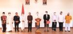 Sikapi Lonjakan Kasus Covid-19 di Bali, PHDI, MDA dan FKUB Terbitkan SE Bersama
