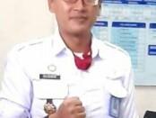 Kepala Kesatuan Pengamanan Lembaga Pemasyarakatan (KPLP) Klas 1 Tangerang Kurnia - foto: Istimewa