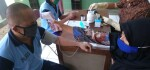 Puluhan WBP Rutan Purworejo Jalani Skrining Tuberkulosis