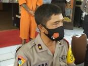 Kabag Ops Polres Gianyar, Kompol I Wayan Latra - foto: Catur/Koranjuri.com