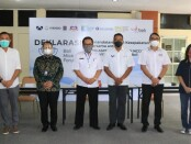 Wakil Gubernur Bali Tjokorda Oka Artha Ardana Sukawati (Cok Ace) mendorong agar Asosiasi MICE yang ada di Bali untuk bersatu membangkitkan MICE di Bali - foto: Istimewa