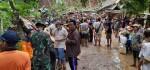 Diguyur Hujan Deras, Sejumlah Desa di Pituruh Alami Banjir dan Longsor