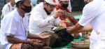 Ikuti Upacara Pujawali, Cok Ace: Melakukan Karya Harus Ikhlas