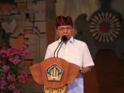 Gubernur Bali Wayan Koster kembali memberi suntikan dana operasional kepada desa adat se-Bali dengan total anggaran sebesar Rp 74,65 miliar - foto: Istimewa