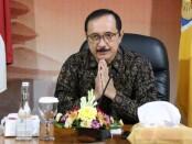 Kepala Biro Perekonomian dan Administrasi Pembangunan Provinsi Bali Tjok Bagus Pemayun
