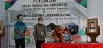 Gubernur Jateng Resmikan SPAM Regional Keburejo dan Petanglong