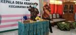 Tertarik Inovasi di Desa Ini, Gubernur Jateng Kunjungi Desa Krandegan