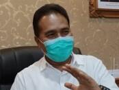 Juru Bicara Gugus Tugas Percepatan Penanganan Covid-19 Kota Denpasar, I Dewa Gede Rai - foto: Istimewa