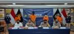 Polisi Tetapkan 54 Tersangka dalam Demo Tolak UU Cipta Kerja