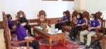 Gubernur Serap Aspirasi Serikat Pekerja Pariwisata Bali Terkait UU Cipta Kerja