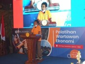 Direktur UKW PWI Pusat Prof. Dr. Rajab Ritonga, M.Si. - foto: Koranjuri.com