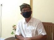 Kadisnaker Kabupaten Gianyar, Anak Agung Dalem Jagadhita - foto: Catur/Koranjuri.com