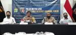 Polisi Tangkap Admin Medsos Ajakan Demo Anarkis di Jakarta