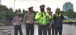 Polisi Sebut Ada Penurunan Pelanggaran Lalin di Masa Pandemi