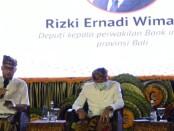 Bank Indonesia menggelar Simakrama Kepariwisataan dalam memperkuat peran kabupaten/Kota menghadapi tantangan Bali Era Baru di Tabanan pada Selasa (27/10/2020) - foto: Istimewa