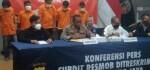 Pemain Lama Curanmor di DKI Digulung, Satu Orang Tewas