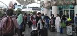 Pandemi Belum Usai, Akses Turis Asing ke Bali Bergantung Kondisi Global