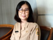 Kepala BKD Kabupaten Purworejo, Nancy Megawati Hadi Susilo - foto: Sujono/Koranjuri.com