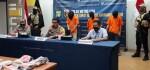 Kapolda Metro Jaya Janji Tuntaskan Kasus  Begal Sepeda