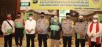 Polda Metro Jaya Gelar Peringatan Maulid Nabi dengan Prokes Ketat