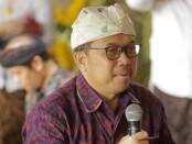 Kepala Perwakilan wilayah Bank Indonesia (KPwBI) Trisno Nugroho - foto: Istimewa