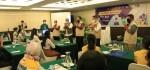 1.000 Relawan Ikuti Pelatihan Penanganan Covid-19