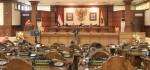 Pemprov dan DPRD Sepakat, Pendapatan Daerah Bali TA 2021 Ditetapkan Rp 6 Trilyun