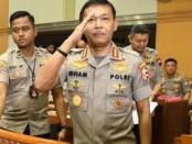 Kapolri Jenderal Idham Azis - foto: Istimewa