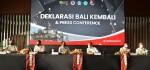 'Bali Kembali', Gerakan Kebangkitan Bali dari Dampak Pandemi