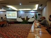 Seminar hasil kajian nilai pendidikan keluarga dalam naskah keagamaan karya Mnagkunegara IV - foto: Koranjuri.com