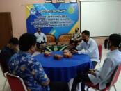 Program Studi Pendidikan Teknik Otomotif Universitas Muhammadiyah Purworejo, menggelar Workshop Program Kewirausahaan MBKM, Kamis (19/11/2020) - foto: Sujono/Koranjuri.com
