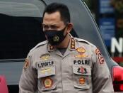 Komjen Pol Listyo Sigit Prabowo - foto: Istimewa