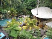Ilustrasi salah satu obyek wisata alam di Gianyar, Bali - foto: Koranjuri.com