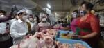 Menteri Perdagangan Gencarkan Sekolah Pasar Edukasi Pedagang