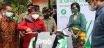 Bali Dirikan 7 Titik Stasiun Penukaran Baterai Kendaraan Listrik